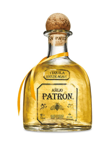 Patron Anejo 375ml NZ