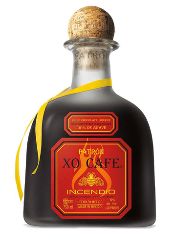 Patron XO Cafe Incendio 750ml NZ