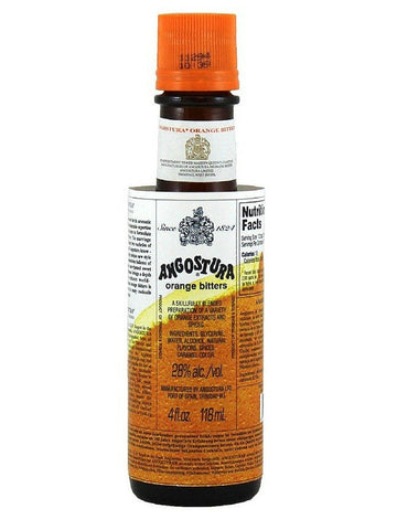 Angostura Orange Bitters 100ml Buy Online NZ