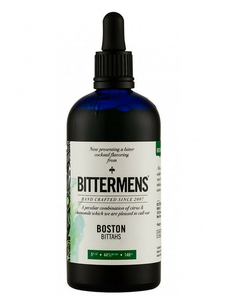 Buy Bittermens Boston Bittahs Online in NZ