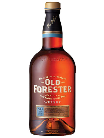Old Forester Bourbon