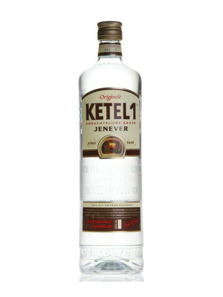 Ketel One Jenever Gin