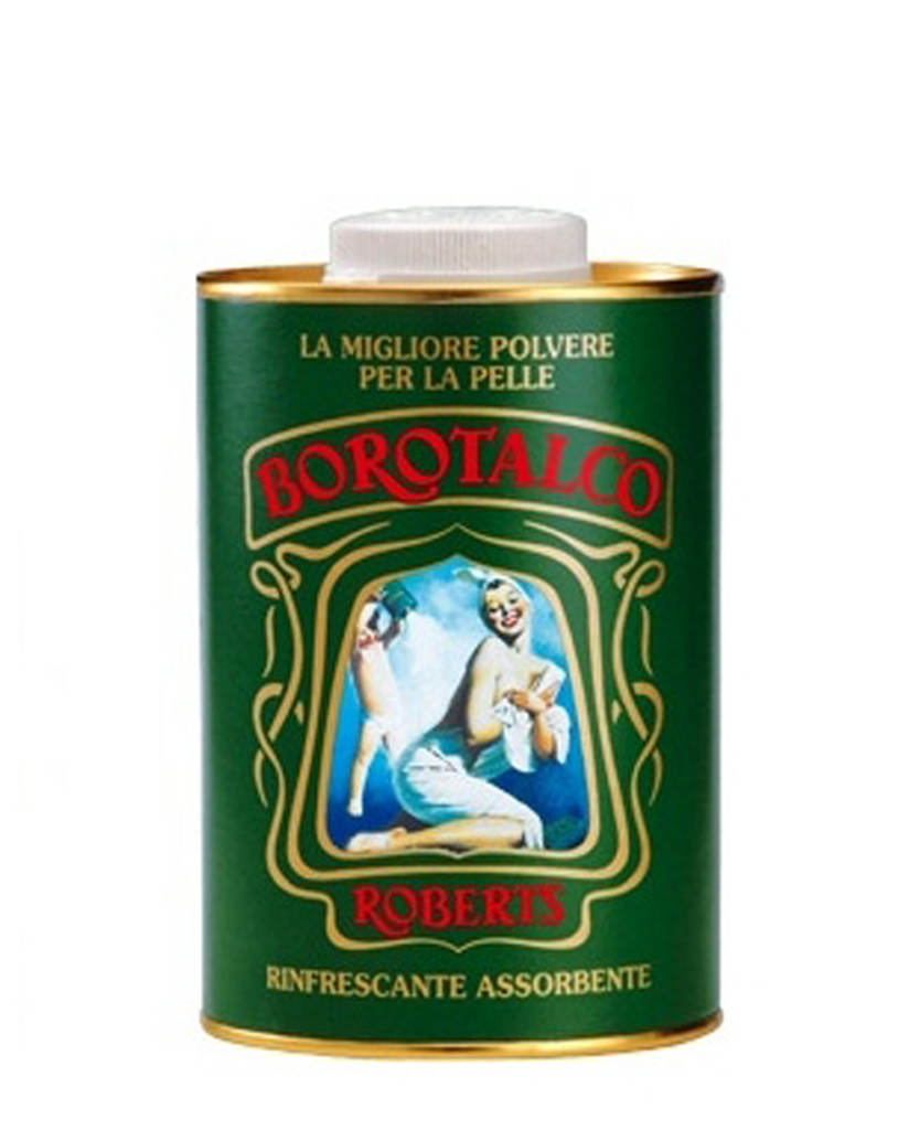 Borotalco Powder