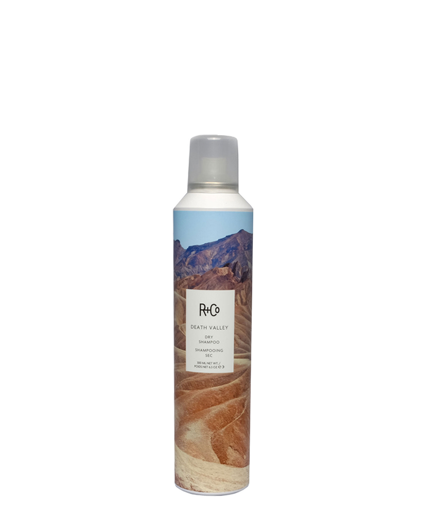 Bilderesultat for r+co death valley dry shampoo