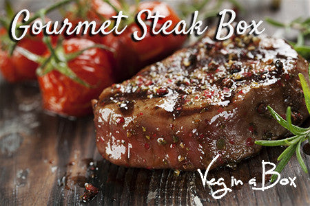Gourmet Steak Box