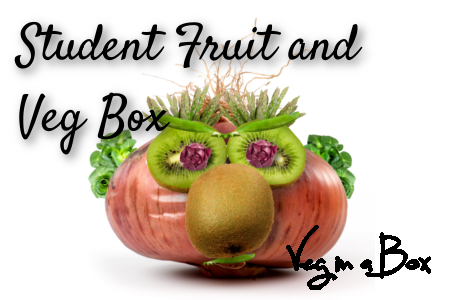 Student Fruit and Veg Box