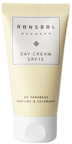 Day Cream SPF 15 - 50 ml