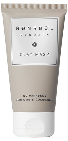 Clay Mask 50 ml