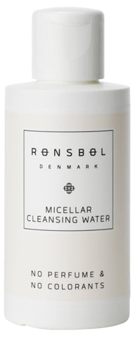 Rønsbøl Micellar Cleansing Water 50 ml