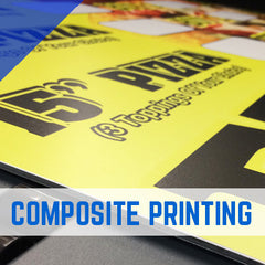 COMPOSITE BOARD PRINTING