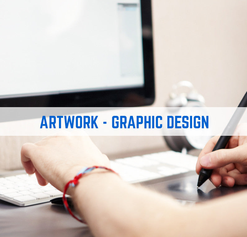 PROFESSIONAL GRAPHIC DESIGN & ARTWORK SERVICES