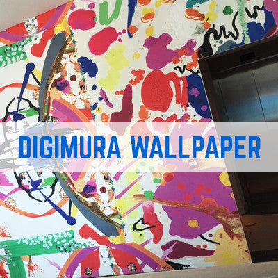 DIGIMURA & MURAMOUR WALLPAPER PRINTING