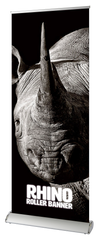 Rhino Roller Banner 1000mm Wide