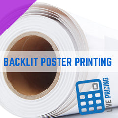 BACKLIT PRINTS