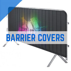 Steel Barrier Jacket Covers