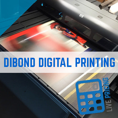 ALUMINIUM COMPOSITE BOARD - HIGH QUALITY COMPOSITE DIBOND DIGITAL BOARD PRINTING
