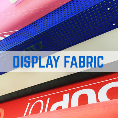 Trade Display Fabric Printing, Display Fabric Printing, Printing on Display Fabric