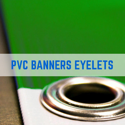 PVC Banner Printing - 750gsm Premium Block Out High Quality Trade Banner Printing