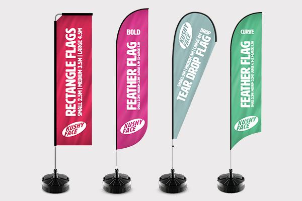 Specialist Banners & Flags<