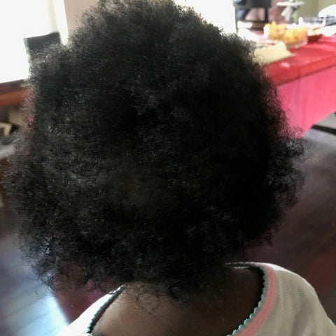 Curl Again Kidz Hair Growth