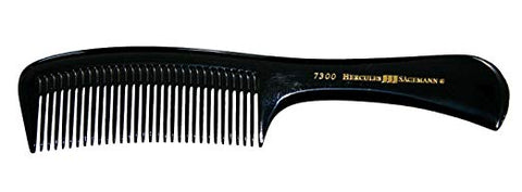 Curl Again Seamless wide tooth comb detangler