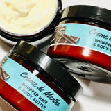 Curl Again Luxe Whipped Hair & Body Butter - Curl Again