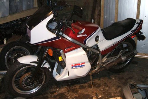 Honda VF750 Interceptor VF 750