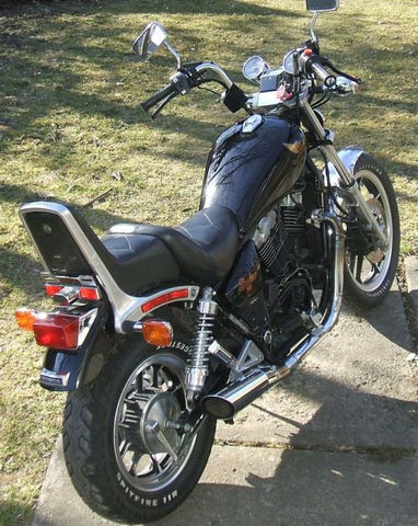 Honda VT700 Shadow VT 700
