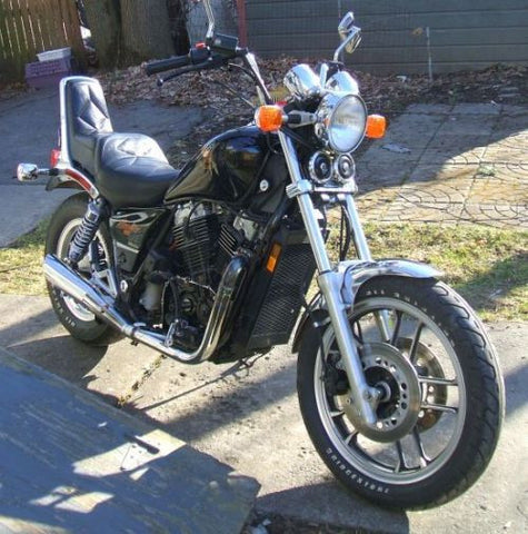 Honda VT750 Shadow VT 750