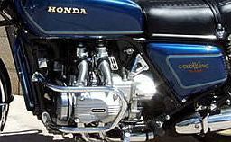 Honda GL1000 Goldwing GL 1000