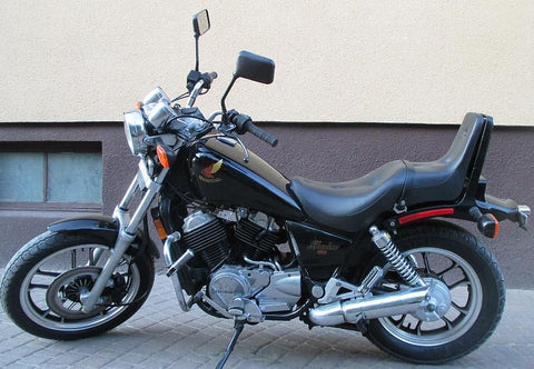 Honda VT500 Shadow VT 500