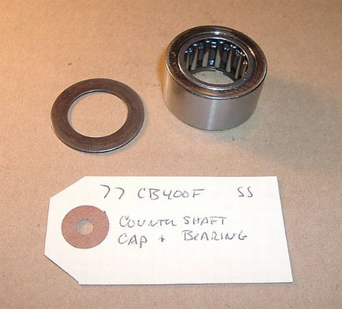 1977 Honda CB400 Super Sport  COUNTER SHAFT BEARING