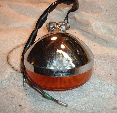 1976 Honda GL1000 Goldwing REAR TURN SIGNAL
