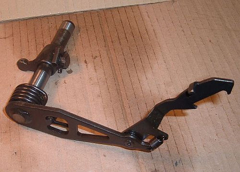 1978 Honda GL1000 Goldwing OUTER SHIFT FORK GEARSHIFT ARM