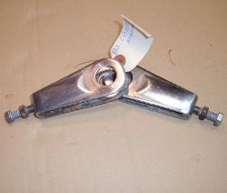 1982 Honda CB650 Nighthawk CHAIN TENSION ADJUSTER