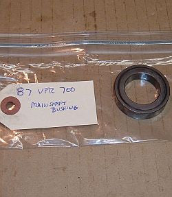 1987 Honda VFR700 Interceptor MAINSHAFT TRANSMISSION BUSHING