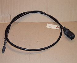 1981 Honda CB650 Custom CABLE  CLUTCH