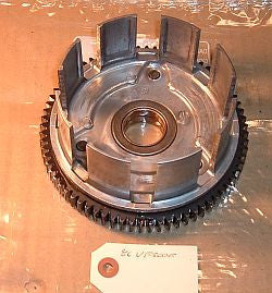 1986 Honda VF500 Interceptor CLUTCH OUTER BASKET