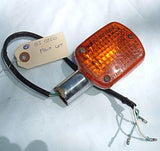 1983 Honda CB650 Nighthawk TURN SIGNAL FRONT LEFT