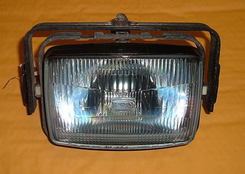 1984 Honda VF500 Interceptor Headlight