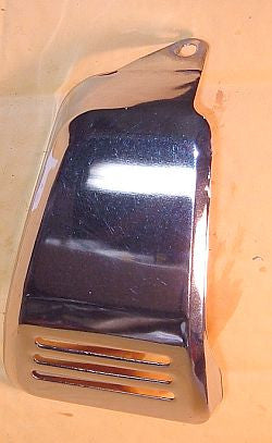 1981 Honda CB650 Custom AIR BOX COVER RIGHT SIDE R