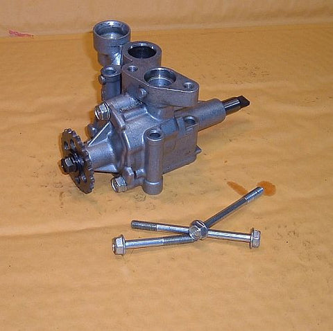 1984 Honda VF500 Interceptor Oil Pump