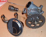 1985 Honda CB650 Nighthawk OIL PUMP