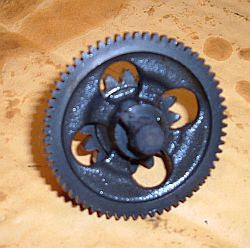1985 Honda CB650 Nighthawk SMALL TRANSFER GEAR STARTER