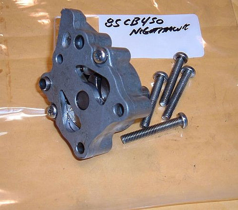 1985 Honda CB450 Nighthawk OIL PUMP