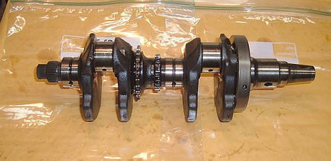1985 Honda CB450 Nighthawk Crankshaft Crank