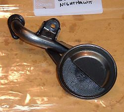1985 Honda CB450 Nighthawk  OIL FILTER STRAINER