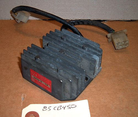 1985 Honda CB450 Nighthawk  REGULATOR RECTIFIER