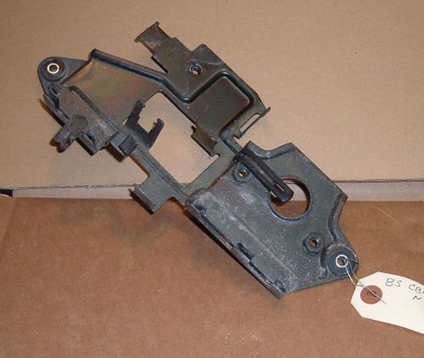 1985 Honda CB450 Nighthawk RECTIFIER FUSE BOX HOLDER