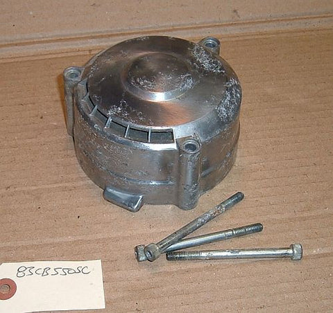 1983 Honda CB550 Nighthawk STATOR ALTERNATOR COVER